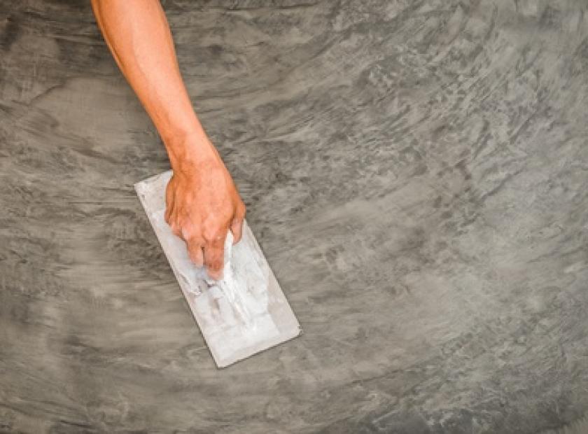 FAQ : conseils de Pros sur le béton ciré
