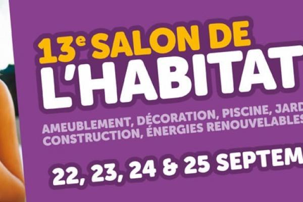 Salon de lHabitat dAlès Septembre 2017