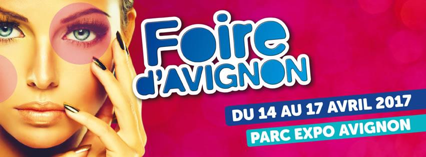 Foire d'Avignon : découvrez Therma'Sol et les bétons imprimés, désactivés, colorés...